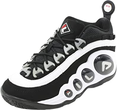 fila basketball shoes
