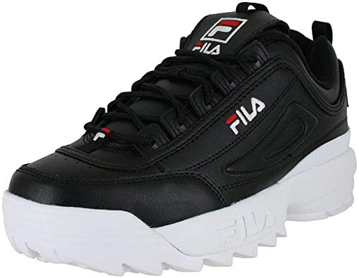 fila disruptors 2 men