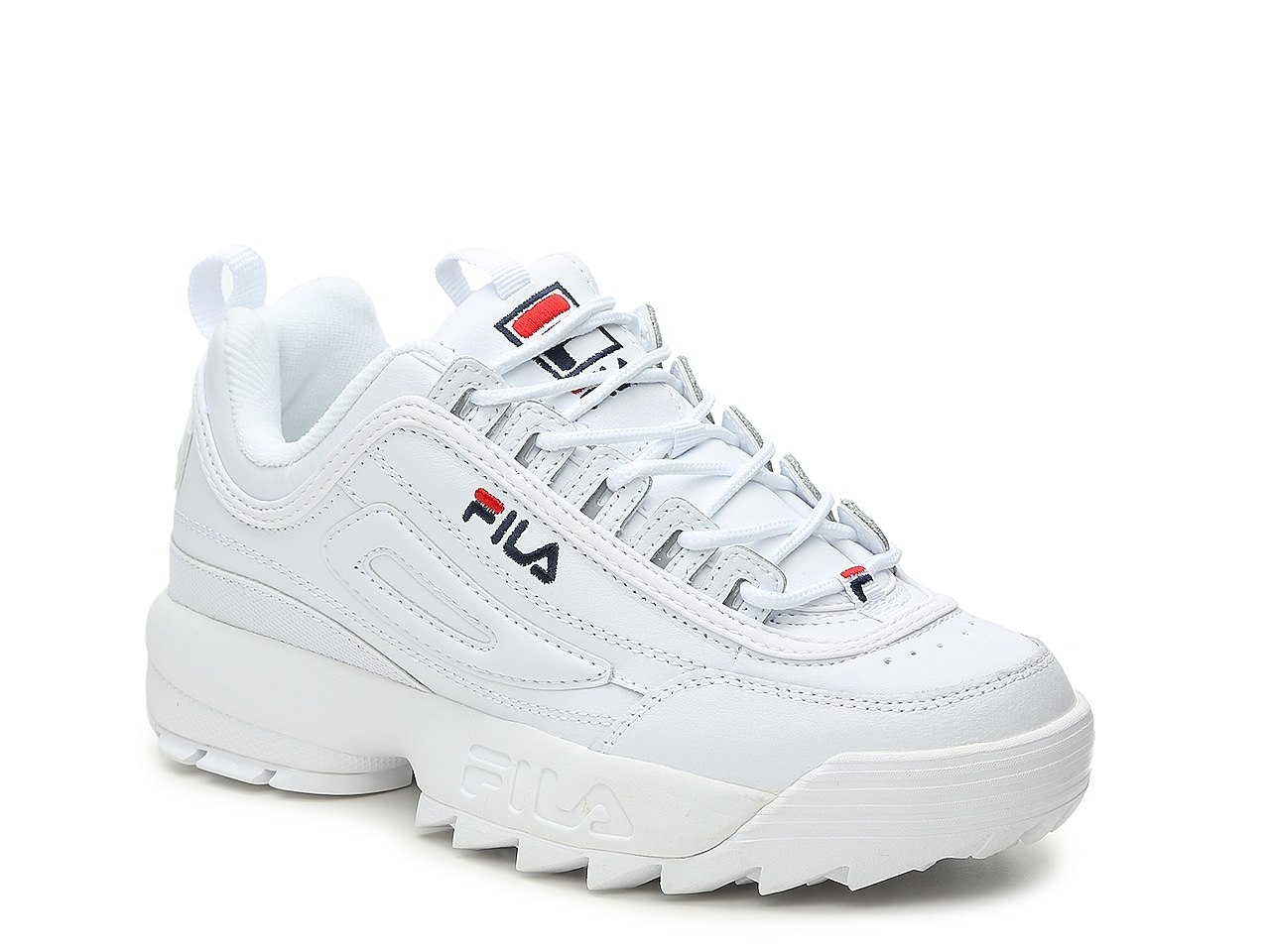 fila disruptors 2 womens