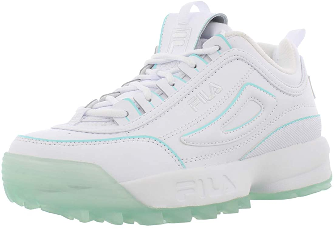 fila girls shoes