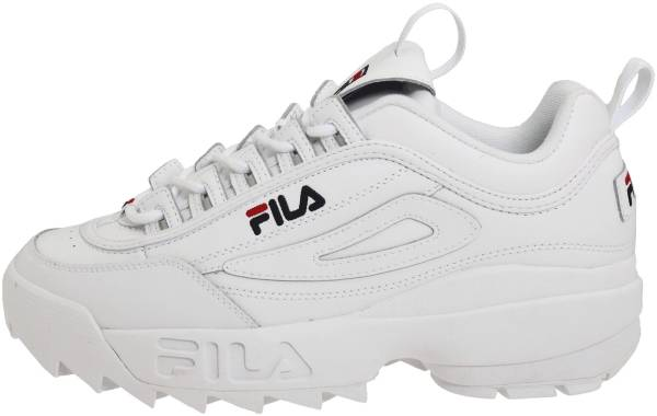 fila shoes disruptor