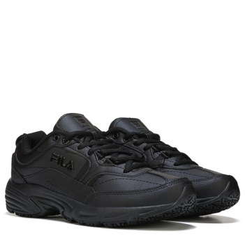 fila work shoes