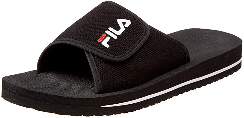 filas slippers