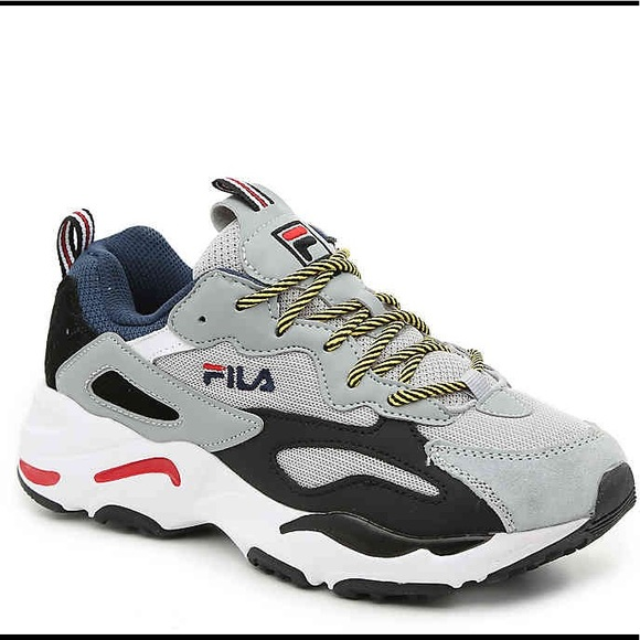 new fila shoes