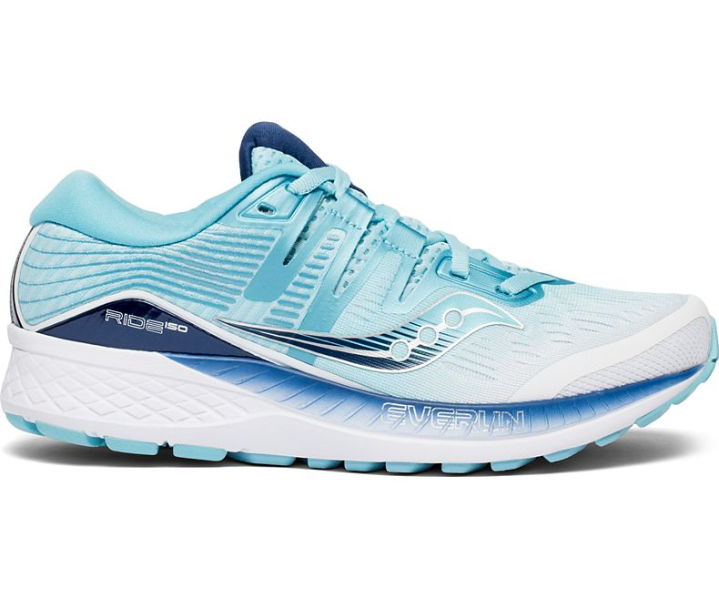 saucony ride iso womens